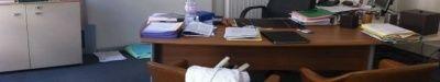 Bureaux des médecins