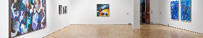 Galeries d'arts