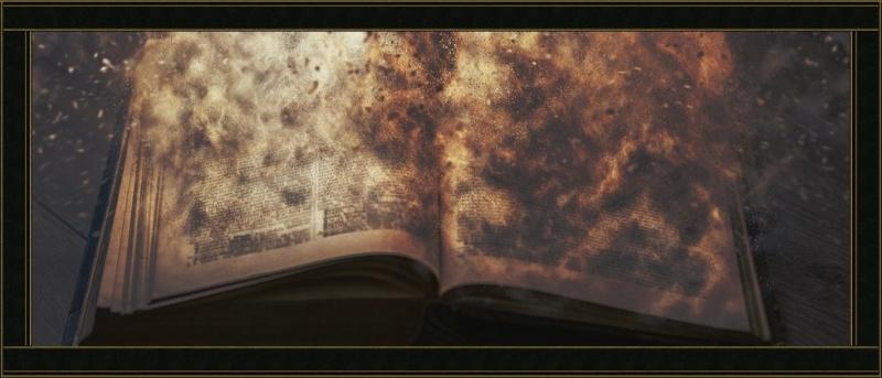 La bibliothèque de Lumière