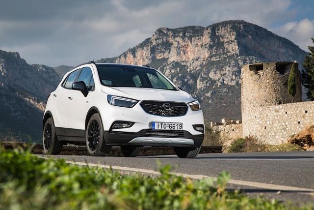 Forum Opel Mokka