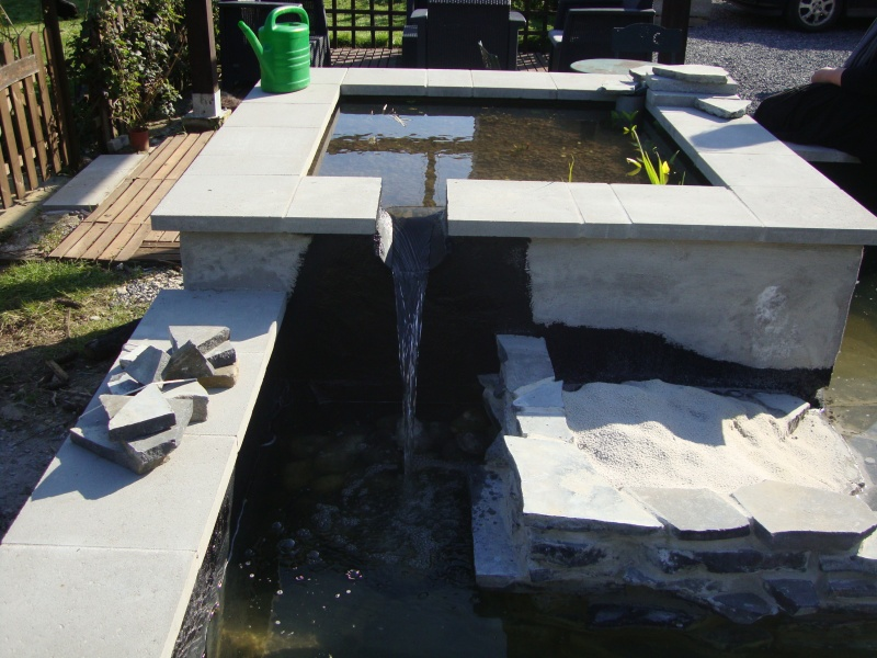 Image for Geotextile pour bassin