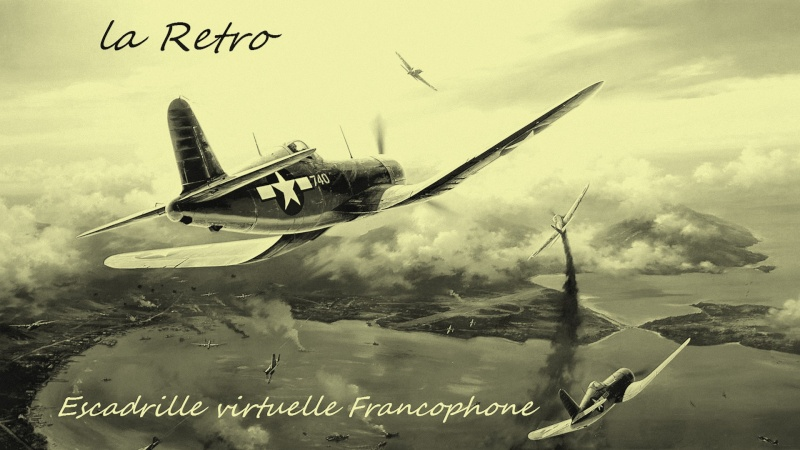 Escadrille La Retro
