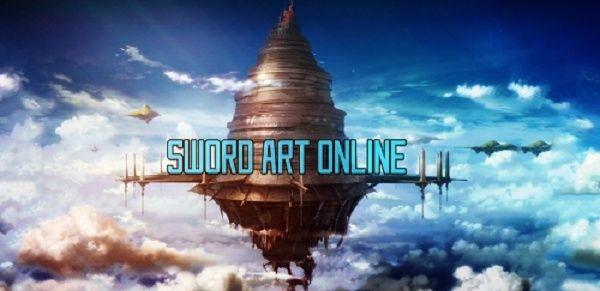 Sword Art Online - Aincrad Adventures