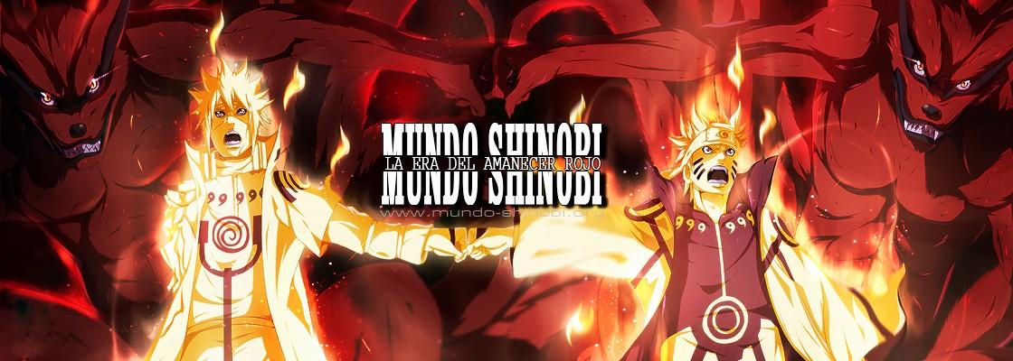 •Mundo Shinobi