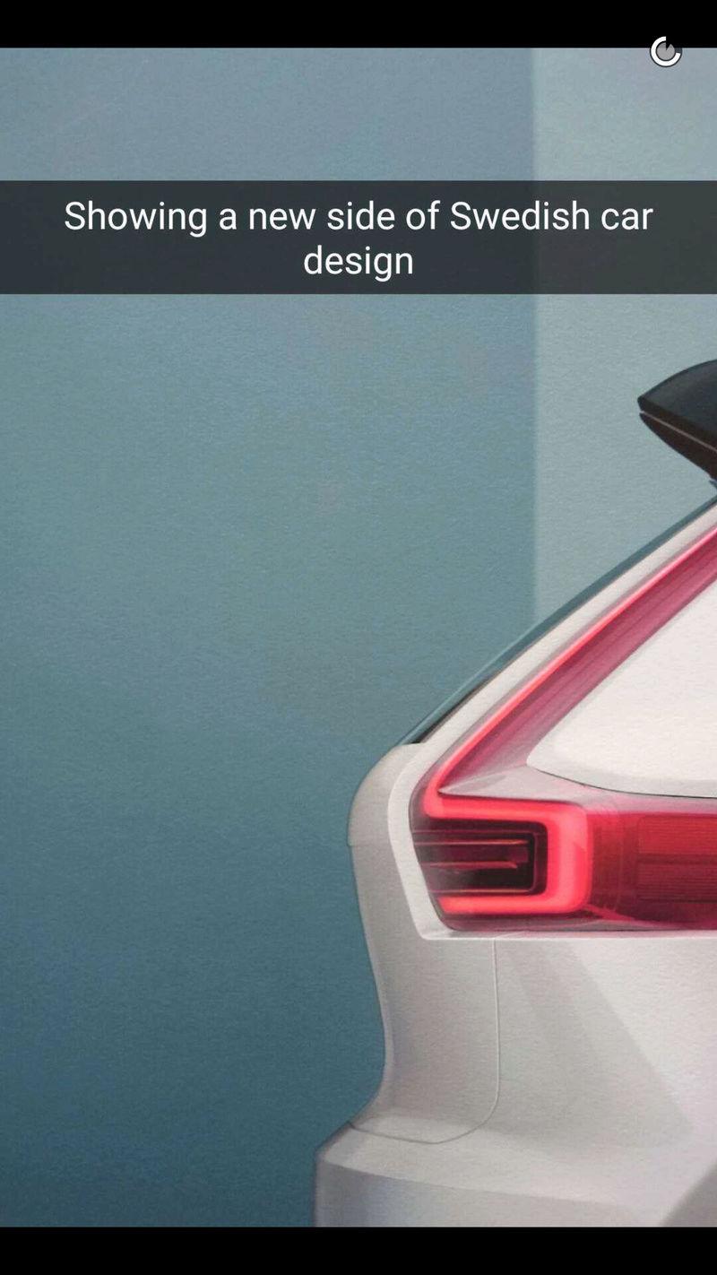 Volvo 40.1 & 40.2 Concept (2016) 19
