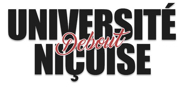 Université Debout Niçoise