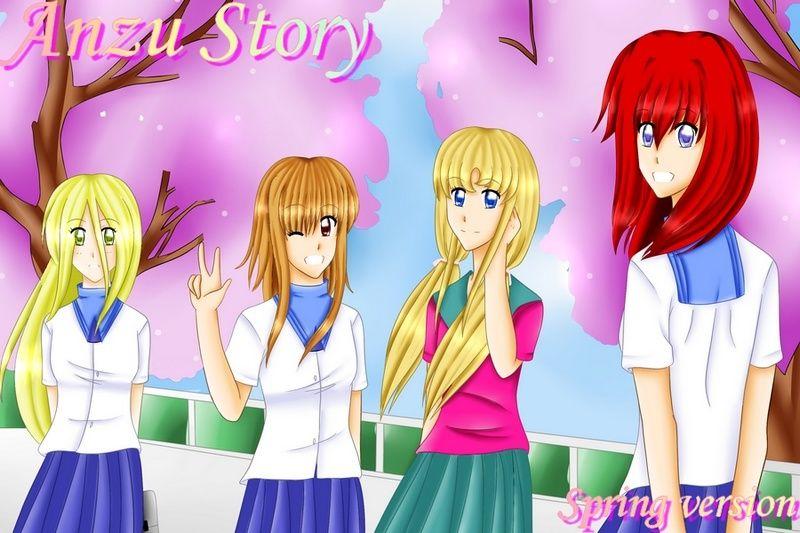 Anzu Story