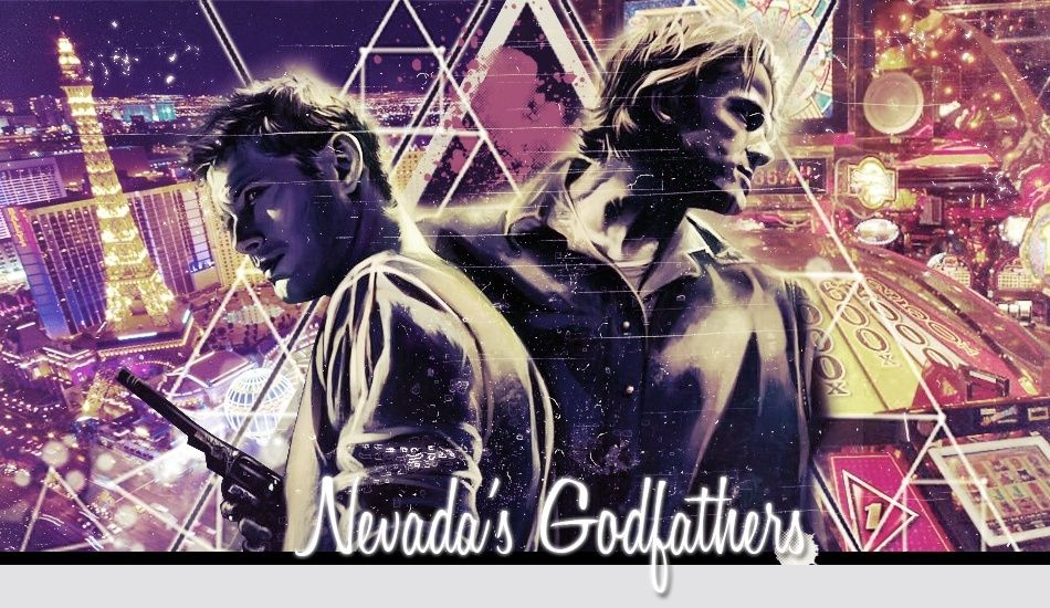 Nevada's Godfathers