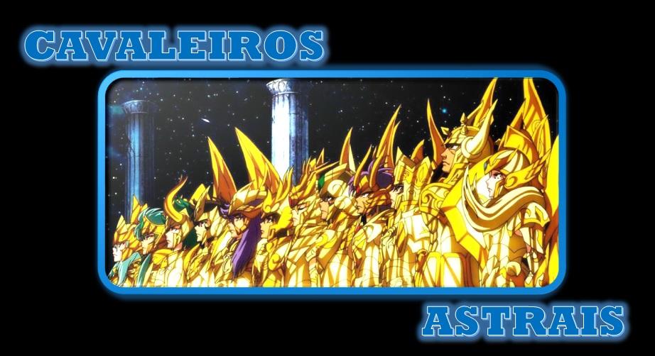 CDZ:CAVALEIROS ASTRAIS RPG