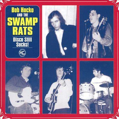 Swamp Rats Louie Louie Hey Joe