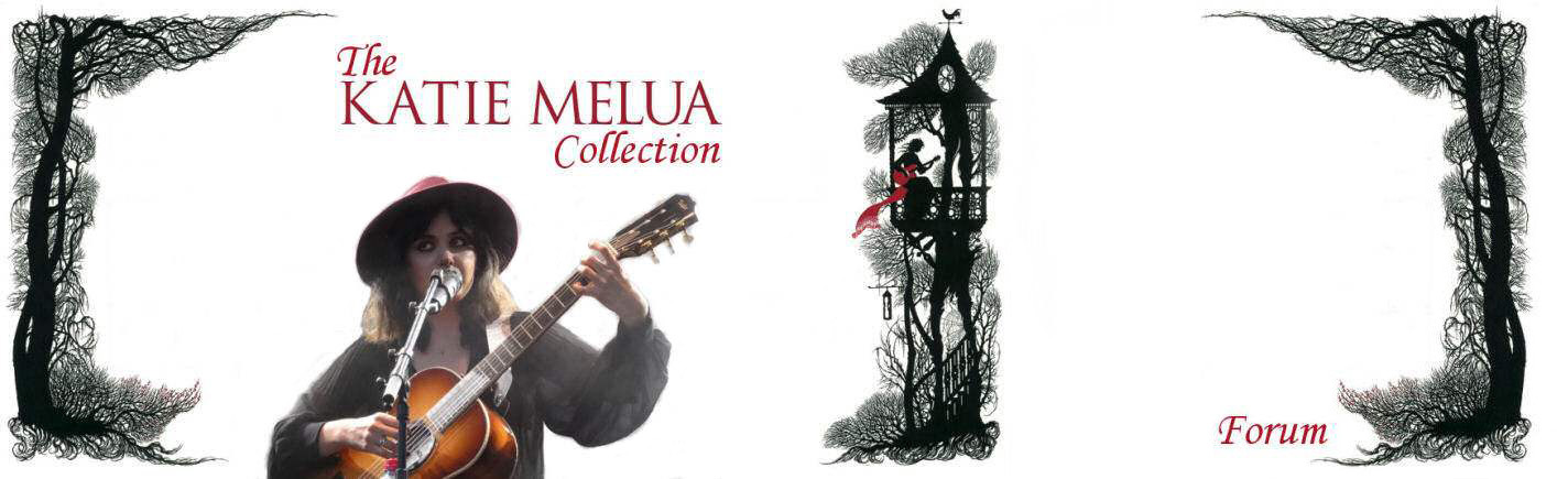 The Katie Melua Collection Forum