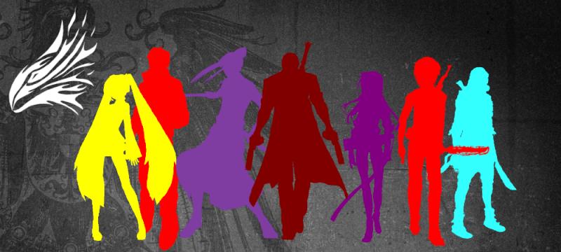 Teen Titans Legacy