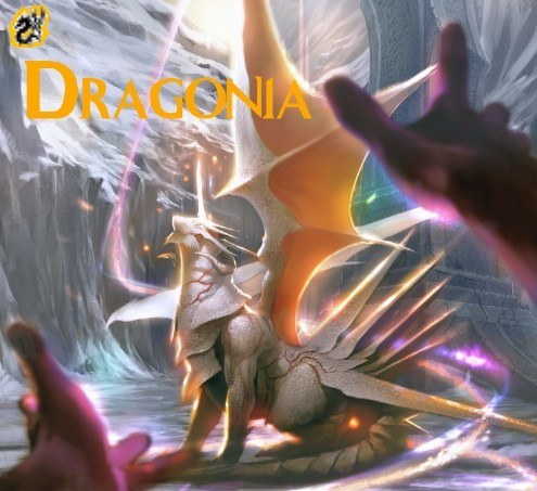 Guilde Dragonia