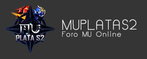 Foro MuPlataS2 - Servidor de MU Online