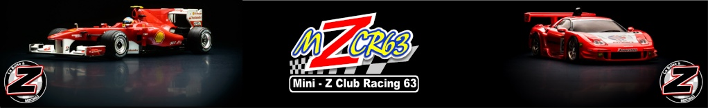 MINI Z CLUB RACING 63