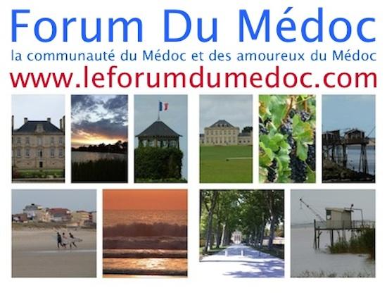 Forum du Medoc