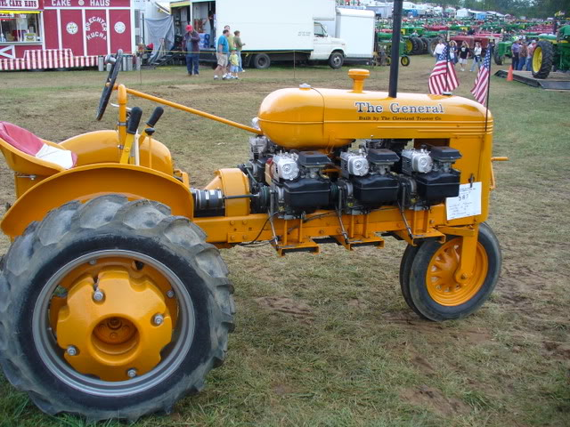 tracteur tuning moteur 6 cylindres original. Black Bedroom Furniture Sets. Home Design Ideas