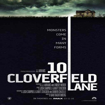 فيلم 10Cloverfield Lane 2016 مترجم كــــام