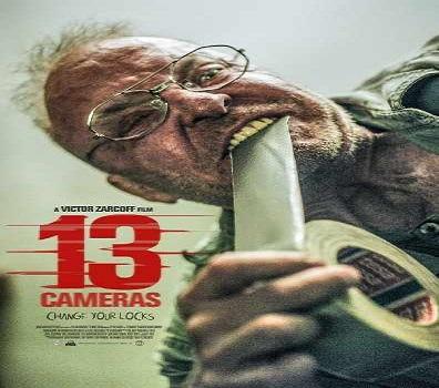 فيلم 13Cameras 2015 مترجم دي فى دي