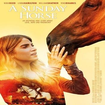 فيلم A Sunday Horse 2015 مترجم دي فى دي