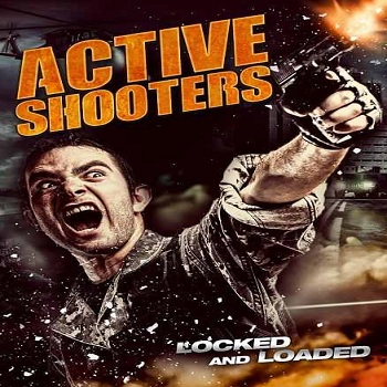 فيلم Active Shooter 2015 مترجم دي فى دي