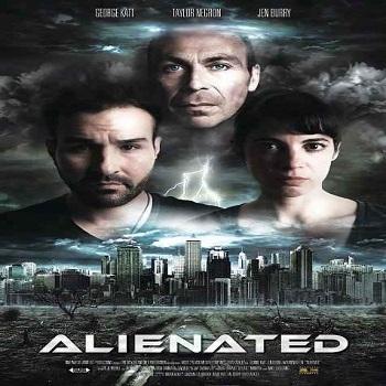 فيلم Alienated 2015 مترجم دي فى دي