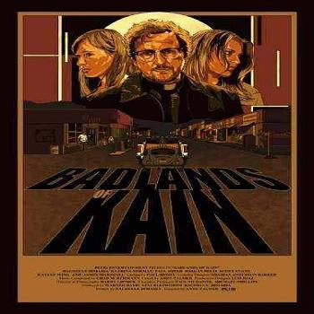 فيلم Badlands of Kain 2015 مترجم دي فى دي