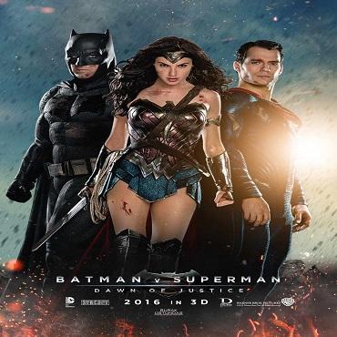 فيلم Batman v Superman Dawn of Justice 2016 مترجم اتش دي-كام