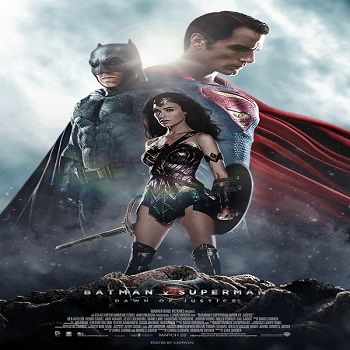 فيلم Batman v Superman Dawn of Justice 2016 مترجم V2 HD-TC