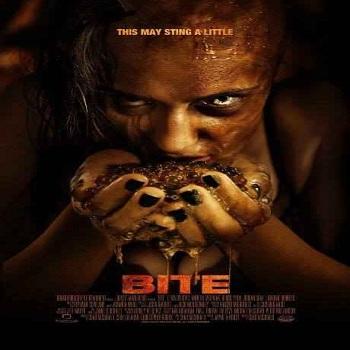 فيلم Bite 2015 مترجم دي فى دي