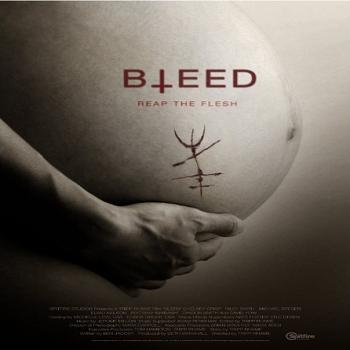 فيلم Bleed 2016 مترجم دي فى دي