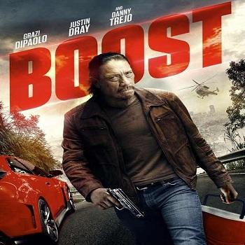 فيلم Boost 2015 مترجم دي فى دي