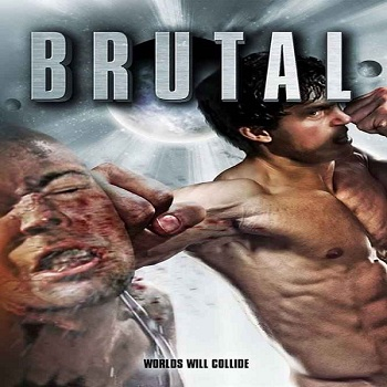 فيلم Brutal 2014 مترجم دي فى دي