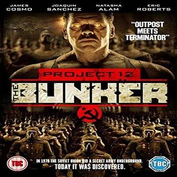 فيلم Bunker of the Dead 2015 مترجم دي فى دي