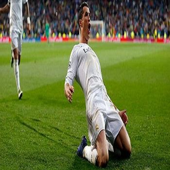 رسمياً :غياب رونالدو عن المشاركة فى مباراة ذهاب نصف النهائي