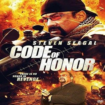 فيلم Code of Honor 2016 مترجم دي فى دي