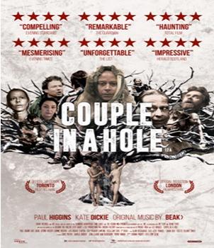 فيلم Couple in a Hole 2015 مترجم دي فى دي