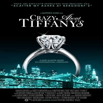 فيلم Crazy About Tiffanys 2016 مترجم