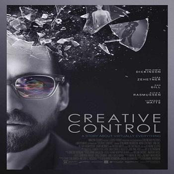 فيلم Creative Control 2015 مترجم دي فى دي