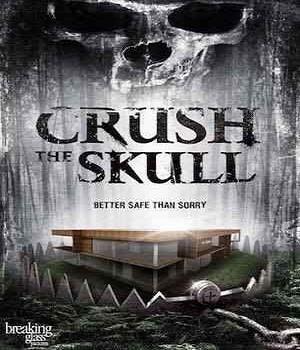 فيلم Crush the Skull 2015  مترجم دي فى دي