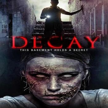 فيلم Decay 2015 مترجم دي فى دي
