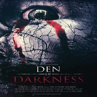 فيلم Den of Darkness 2016 مترجم دي فى دي