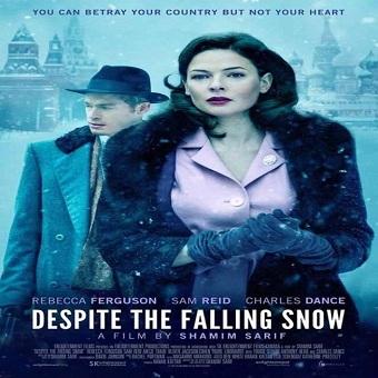 فيلم Despite the Falling Snow 2016 مترجم دي فى دي