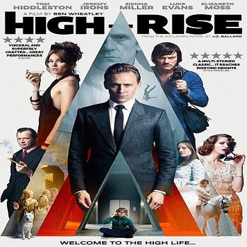 فيلم High-Rise 2015 مترجم دي فى دي