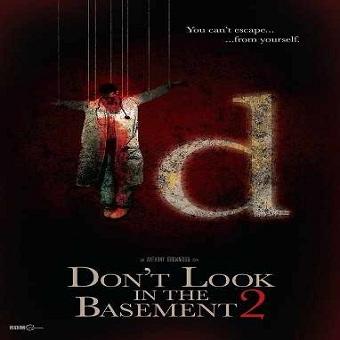 فيلم Dont Look in the Basement 2 2015 مترجم دي فى دي