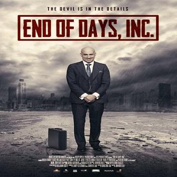 فيلم End of Days, Inc. 2015 مترجم دي فى دي