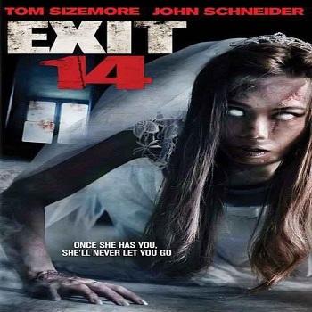 فيلم Exit 14 2016 مترجم دي فى دي