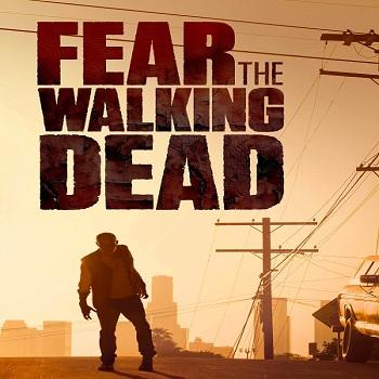 مترجم الحلقة الـ(2) مسلسل Fear The Walking Dead الموسم 2