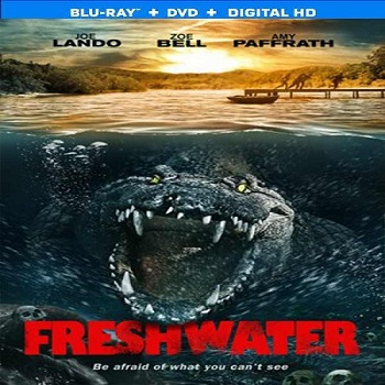 فيلم Freshwater 2016 مترجم دي فى دي