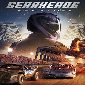 فيلم Gearheads 2016 مترجم دي فى دي
